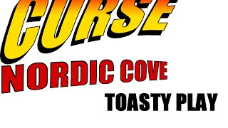 The Curse of Nordic Cove...Gets Toasty