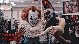 MAD MONSTER PARTY 2019 (4K) | Woods of Terror