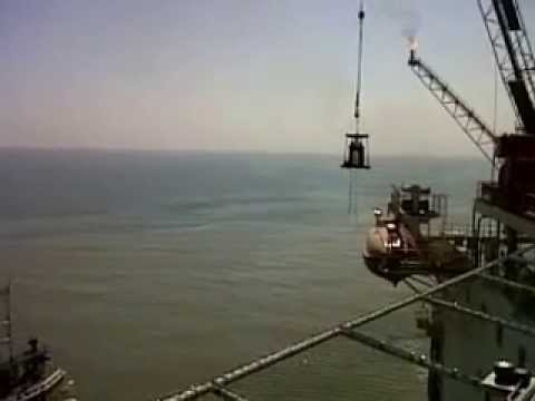 OFFSHORE ACTIVITY - Going Home