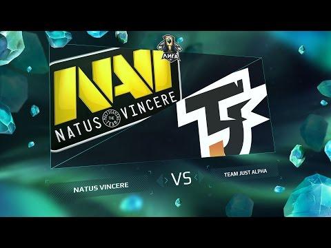 NV vs JSA - Неделя 6 День 1