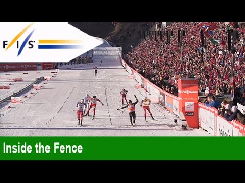 The Magic of Holmenkollen - Inside the Fence - FIS Cross Country