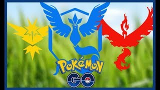 Pokemon Go Community Day update Bad news for Team Mystic ahead of Squirtle event