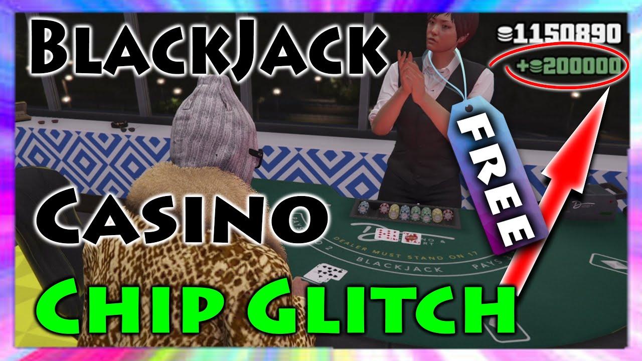Gta Online Casino Black Jack