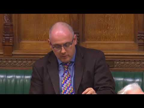 Robert Halfon, Jewish Conservative MP, on how 'the air has grown tighter' due to antisemitism