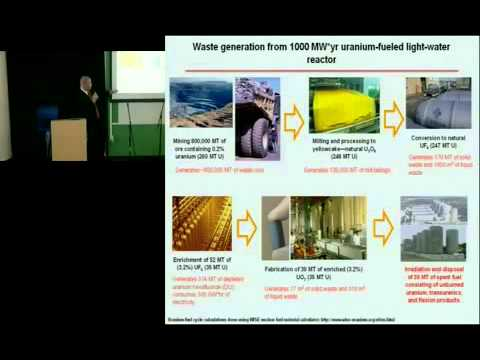 Energy From Thorium  A Nuclear Waste Burning Liquid Salt Thorium Reactor webmEnergy From Thorium  A
