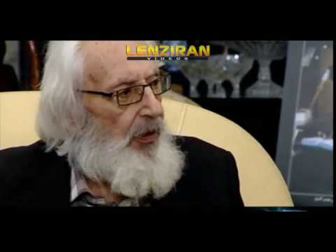 """TV program """"Bi Taarof"""" chat with senior actor Jamshid Mashayekhi"""
