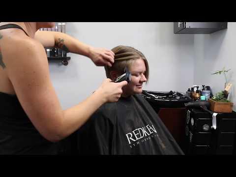 hairxx #005 undercutting haircutKaynak: YouTube · Süre: 1 dakika38 saniye