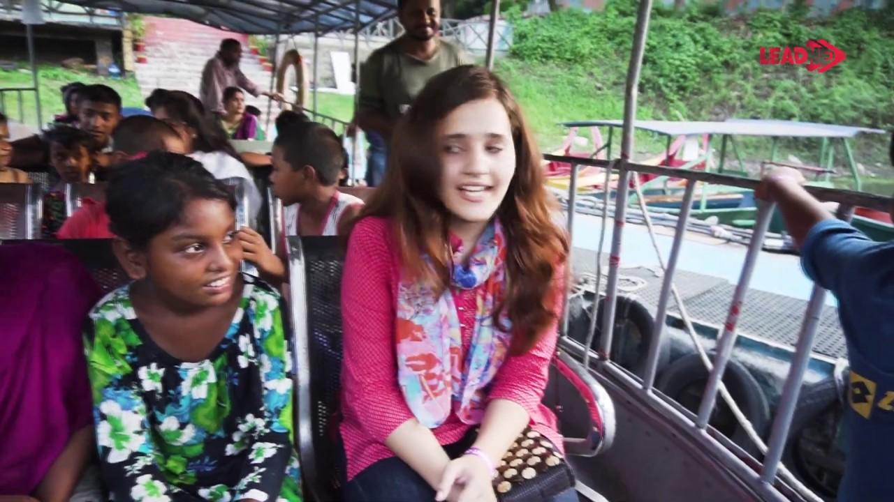 শিশুদের সাথে অন্যরকম ঈদ আনন্দ | Bangla Food Vlog