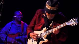 Watch Dr John Getaway video