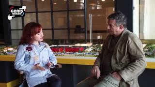Midwood YKB  Sn  Ahmet San   İpek İyier ile Meslek Sırrı Programı