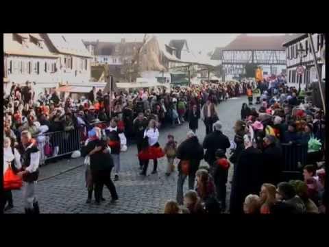 Oberursel Taunus Karnevalszug 2015