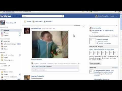 Crear Iconos Grandes Para Chat De Facebook