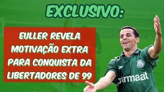 Baixar Euller revela grande motivação para a conquista da Libertadores/99 - Parmera Entrevista #2