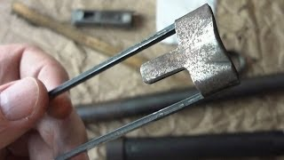 Rust Cleaning with Pennies for Pennies!