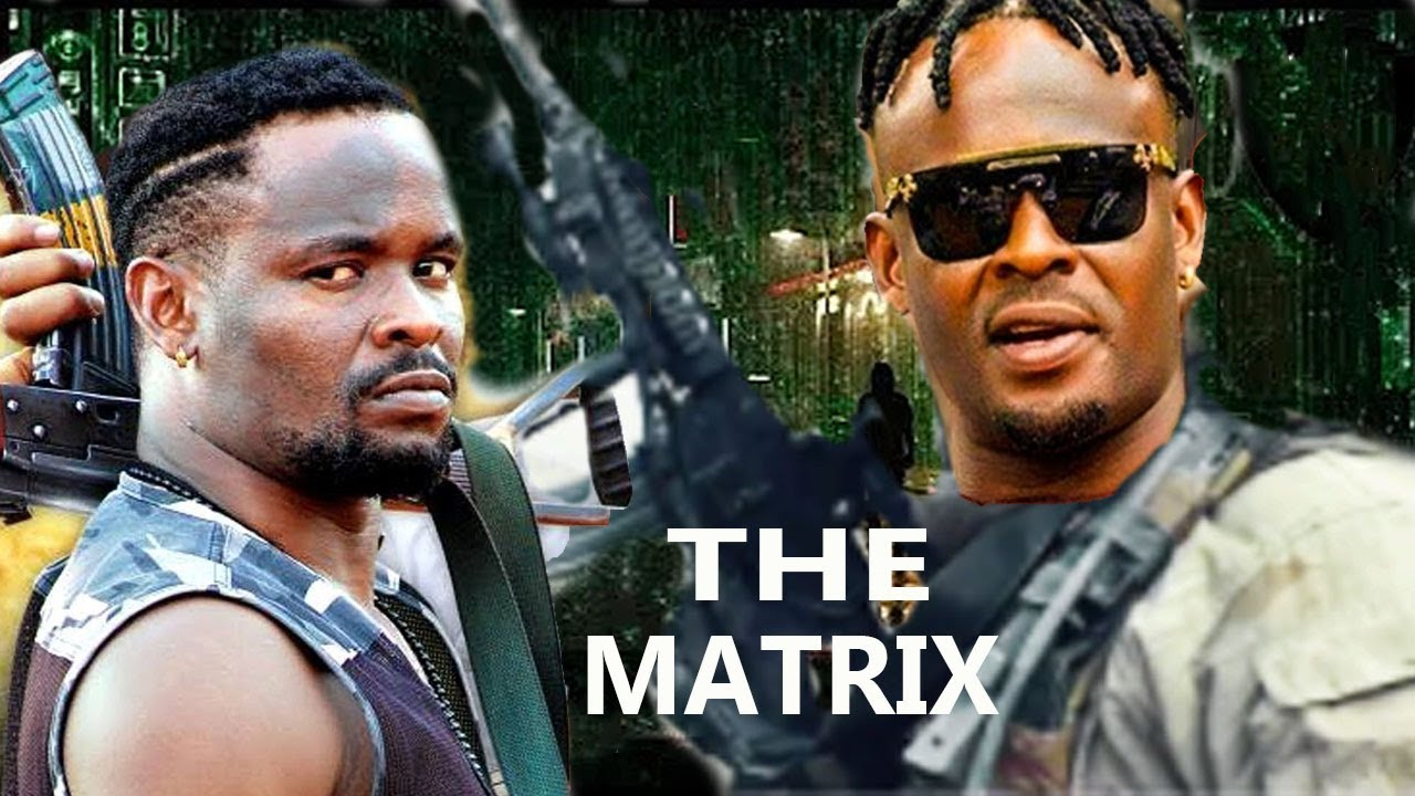 Download THE MATRIX RESURRECTIONS complete full movie ( NEW HIT MOVIE) ZUBBY MICHAEL 2021 LATEST NOLLYMAXTV