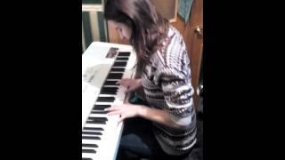 Сумерки .Пианино ...
