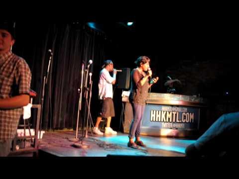 Ill Na Na: Snoop Doggy Dogg - Lodi Dodi (HHK MTL: July 23, 2011)