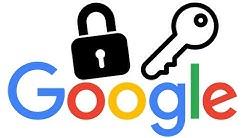 So machst du dein Google-Konto sicherer!