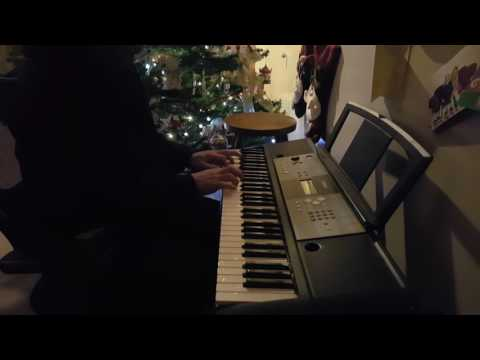 What I'm Doing Here - Lake Street Dive piano cover