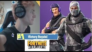 Ninja Gets 40 Kills !!! World Record !!!