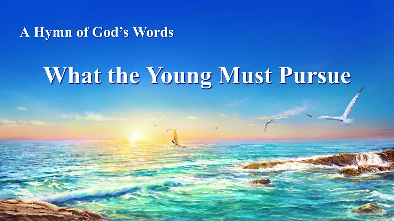 "English Christian Song | ""What the Young Must Pursue"""