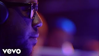 robert glasper experiment rise and shine experiment live ft metropole orchestra