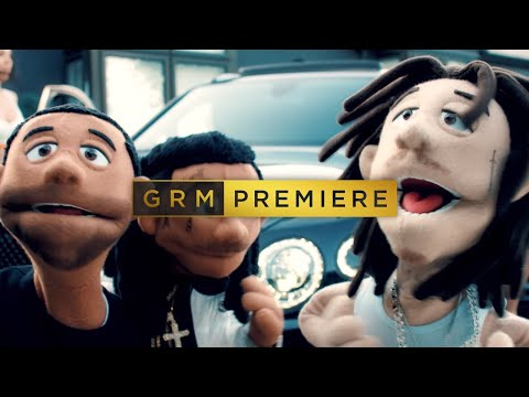 D Block Europe (Young Adz x Dirtbike LB) x Offset - Rich [Music Video] | GRM Daily