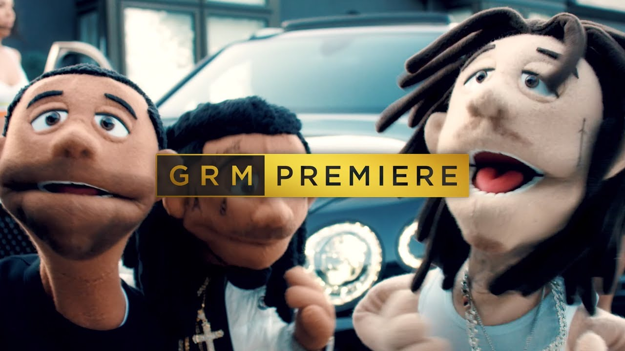 Download D Block Europe (Young Adz x Dirtbike LB) x Offset - Rich [Music Video] | GRM Daily