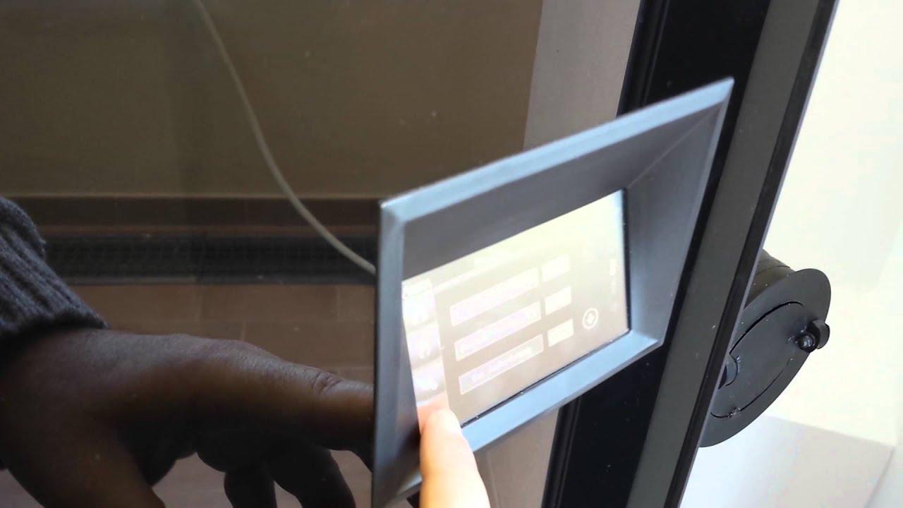 video de funcionamiento estufa de pellets rika kapo - YouTube