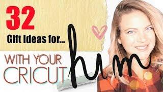 32 Cricut Gift Ideas For Him