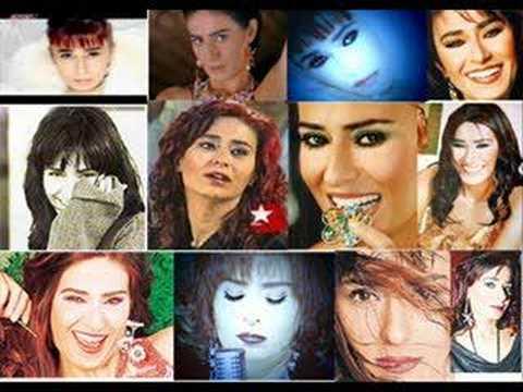 Yildiz Tilbe  CANLI -  Nartanem (FULL)