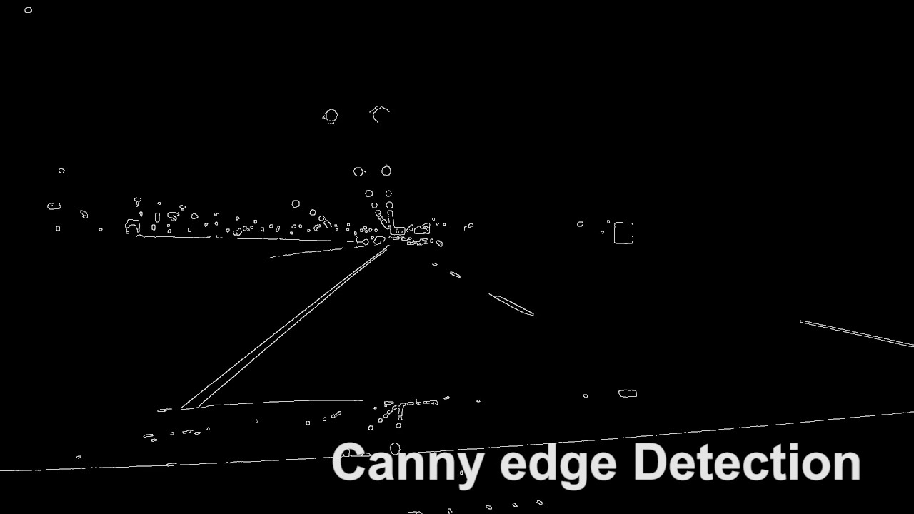 Self-Driving Car Term 1 — Cellar Door