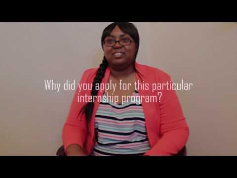 Television Academy Internship Interview