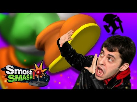 MINI MONSTER MASH (Smosh SMASH!)