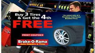 FIRESTONE Tire SALE, Buy 3 Get One Free, Firestone Tires ON SALE