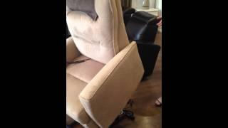 Кресло реклайнер(, 2014-08-04T15:55:23.000Z)
