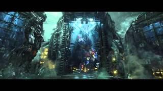 Трансформеры Эпоха истребления Transformers Age Of Extinction2014 русский трейлер.