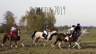  Hubertus 2019 Stajnia Pasja Popów 