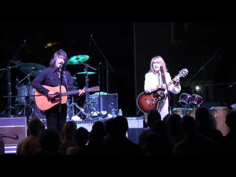 Larry Campbell and Teresa Williams Duo - Jamaica 2017 - 01.09.17 - 4K