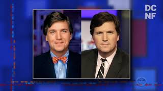 Tucker Carlson Targeted, Wife And House Under Siege