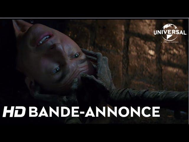La Momie / Bande-annonce officielle 3 VOST [Au cinéma le 14 juin]