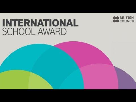 British Council's international'l school awards for 373 schools