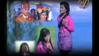Lagu karo terbaru 2013   Tawandu tangisku Demika br Sagala   YouTube 144p