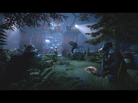 Mutant Year Zero: Road to Eden - First Gameplay