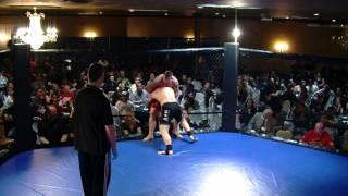 Unified 8 Tim Smith vs Sean Merkl
