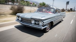 1959 Oldsmobile Super 88 - Jay Leno