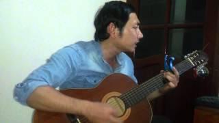 mình từng yêu nhau guitar cover