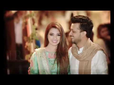 Dil Diyan Gallan ❤ Atif ❤ Sara | Atif Aslam | Tiger Zinda Hai | Salman Khan