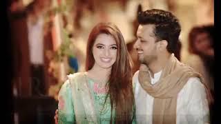 Gambar cover Dil diyan gallan ❤ Atif ❤ Sara | Atif Aslam | Tiger zinda hai | salman khan