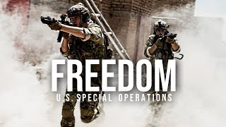 "U.S. Special Operations - ""Freedom"" (2021 ᴴᴰ)"